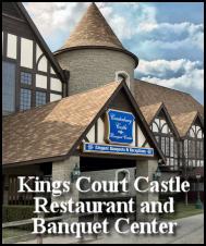 Kings Court Castle Restaurant and Banquet Facility